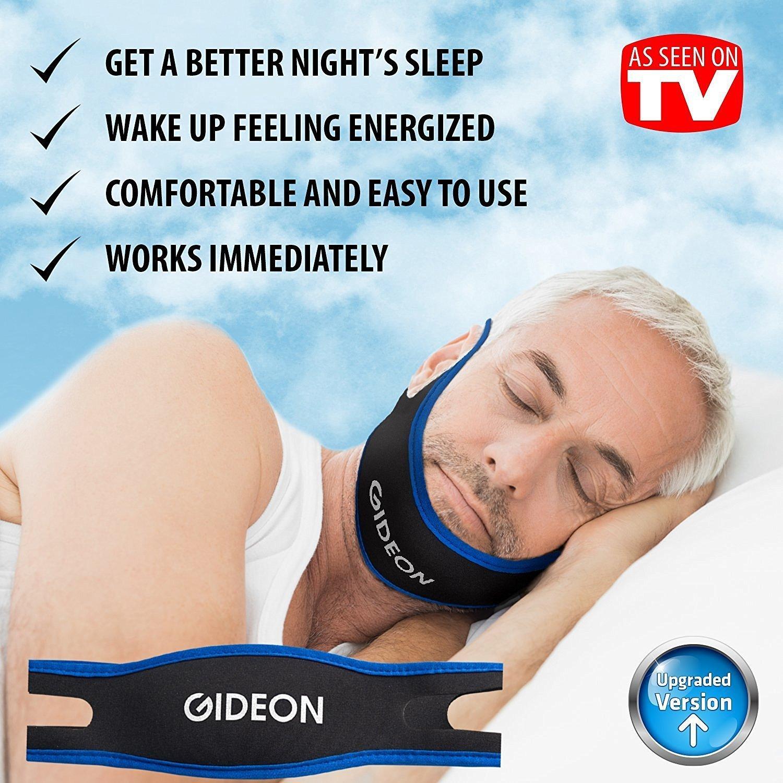 Amazon Com Gideon Anti Snoring Nose Vents Natural And