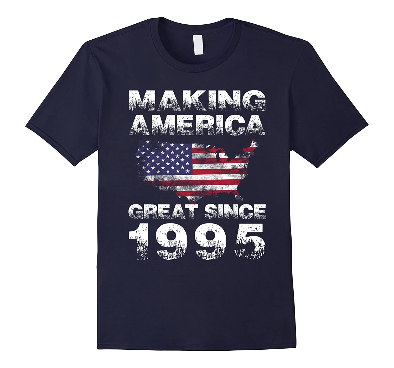 22nd Birthday Gift Ideas for Men/ Women - 22 Years Old Shirt-FL