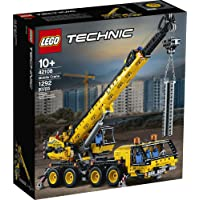 Deals on LEGO 42108 Technic Mobile Crane