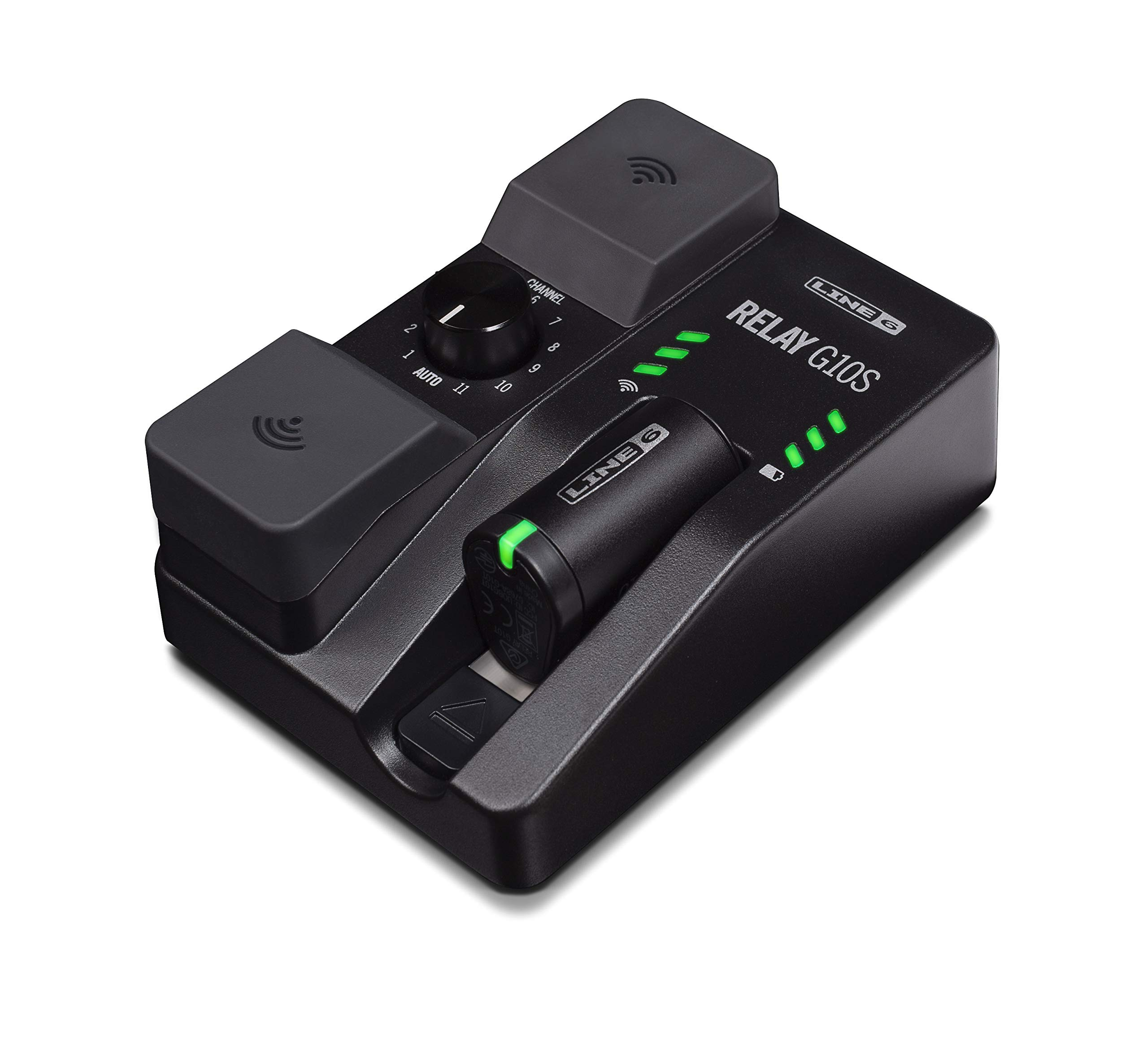 Line 6 Digital Guitar Wireless (Relay G10S) by Line 6