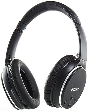 Bitzen Casque Bluetooth Casque Sans Fil Casque Casque Audio