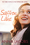 Saffron Lane (Peppercorn Book 3)