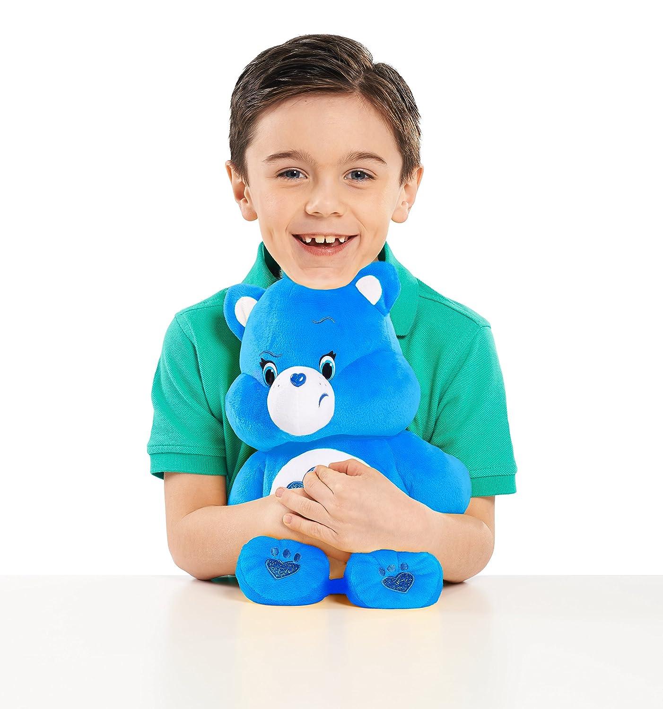 Amazon Care Bears Grumpy Sing a Long Bear Plush Toys & Games