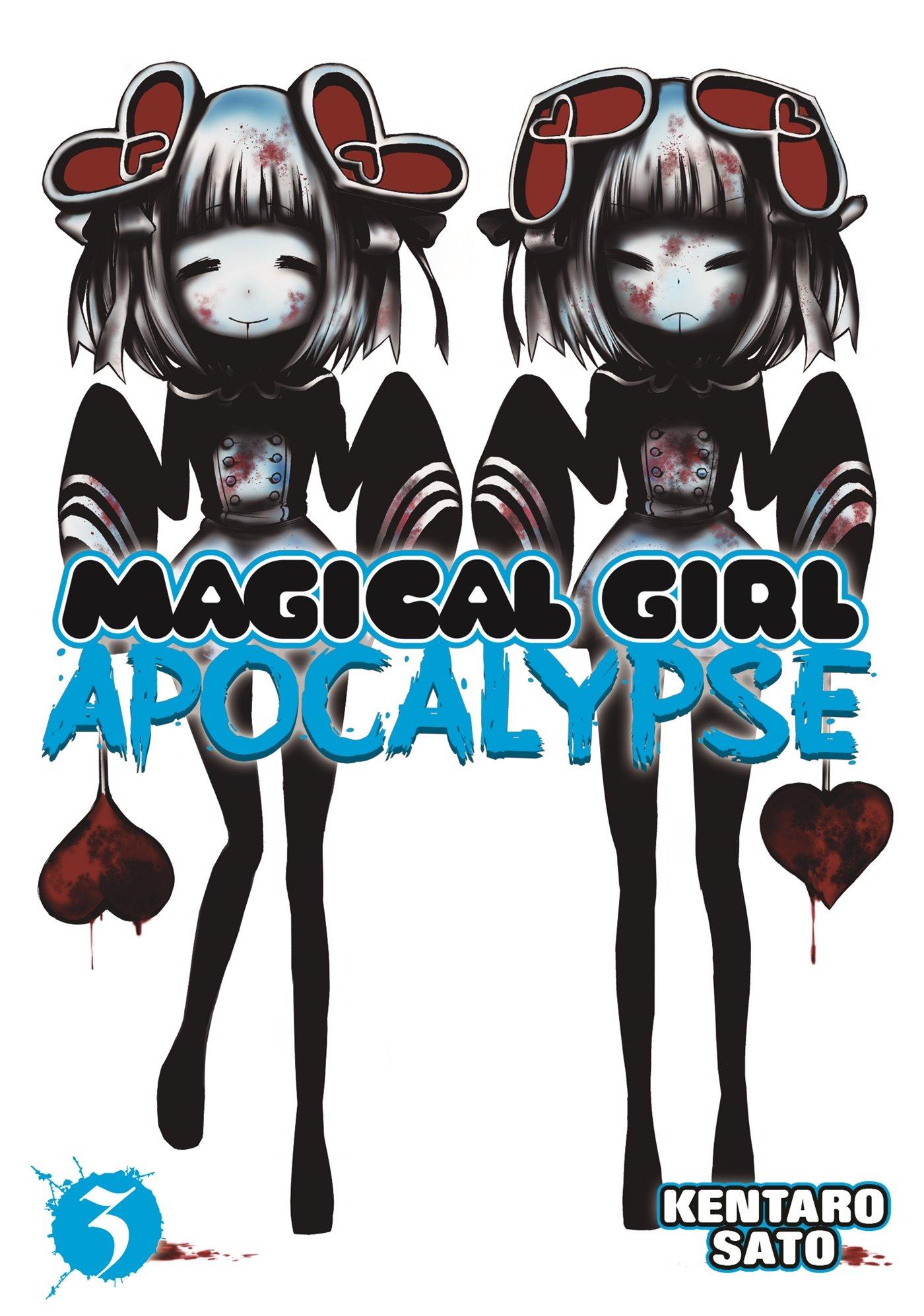 Download Magical Girl Apocalypse Vol. 3 pdf epub