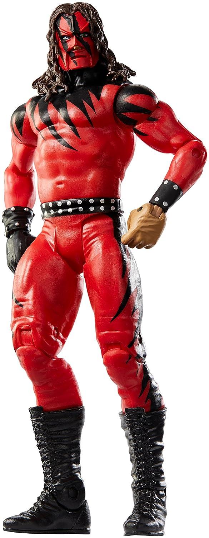 WWE Figura b/ásica Finn Balor Mattel Spain DXG22