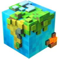Worldcraft Premium: Block Craft Mini World 3d with Skins Export to Minecraft