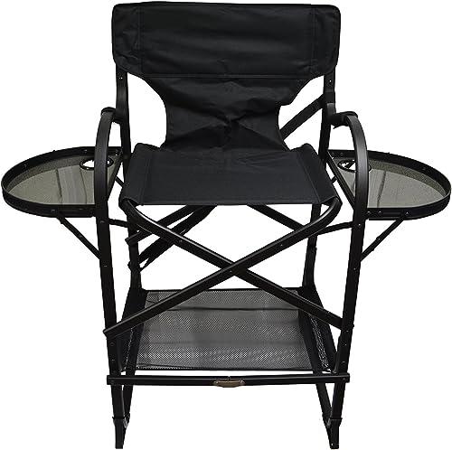 Professional Makeup Artist Directors Chair Foldable Light Weight