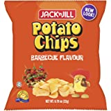 Jack'n Jill Potato Chips Barbecue, 22g