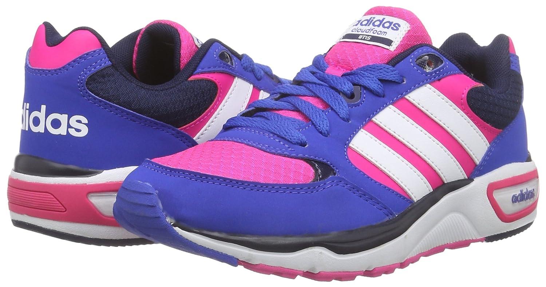 Adidas Damen Damen Damen Cloudfoam 8tis W Laufschuhe 403c9d