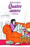 Quatre Soeurs T2 Hortense (Poche)