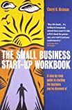 The Small Business Start Up Workbook