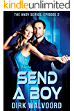 Send a Boy (The Andy Series Book 2)