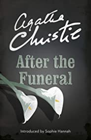 After the Funeral (Poirot) (Hercule Poirot Series Book 29) (English Edition)