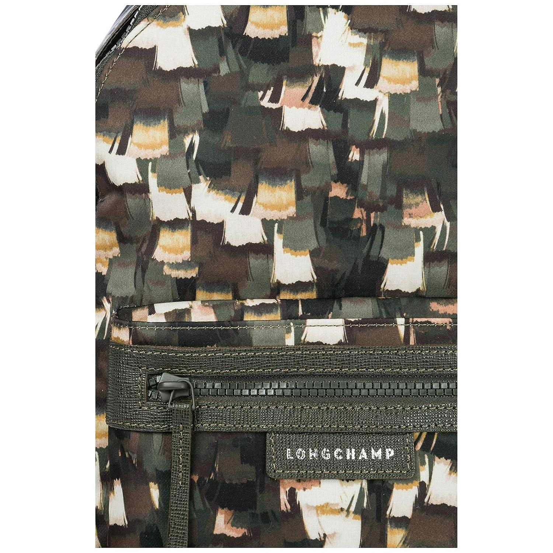 e092fcda7f18 Longchamp women s rucksack backpack travel green  Amazon.co.uk  Shoes   Bags