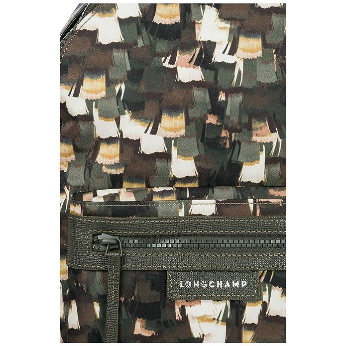 Longchamp Le Pliage mochilas mujer kaki: Amazon.es: Zapatos y complementos