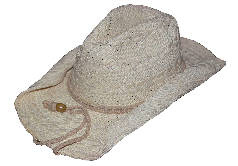 The G Cap G Women's Toyo Cowboy Hat Natural