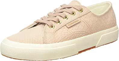 wholesale outlet size 7 wholesale sales Amazon.com: Superga Women's 2750-Fglanacondaw Trainers: Shoes