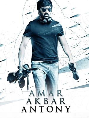 amar akbar anthony telugu movie online watch free