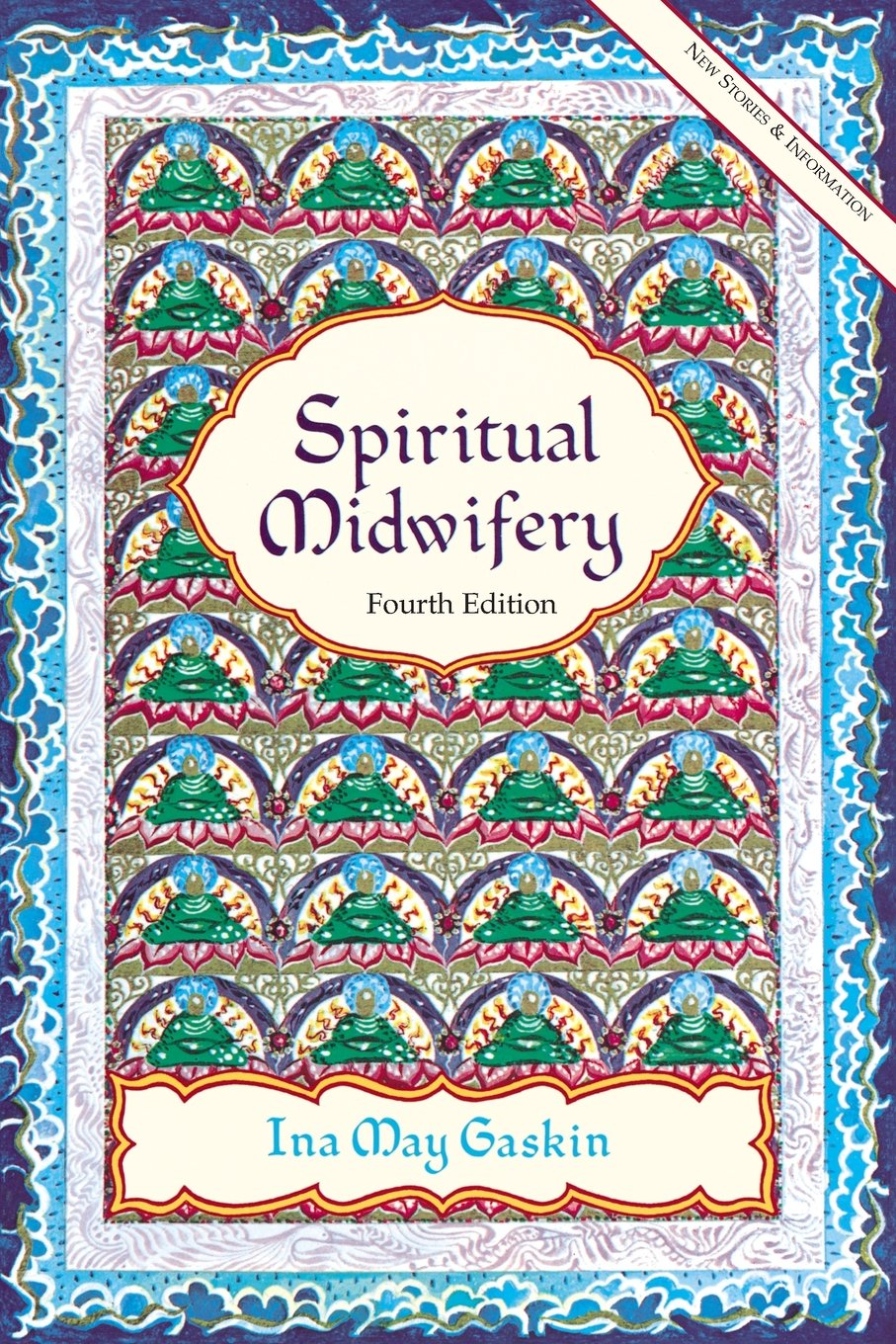 Spiritual Midwifery by Brand: Healthy Living Publications