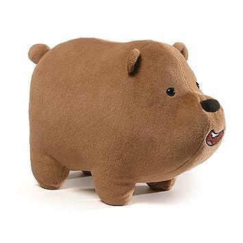 "Enesco We Bare Bears Mini Plush 3"" ..."
