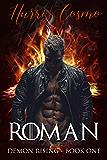 Roman (Demon Rising Book 1)