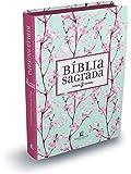 Bíblia NVI. Leitura Perfeita - Capa Cerejeira. Letra Normal. Tecido