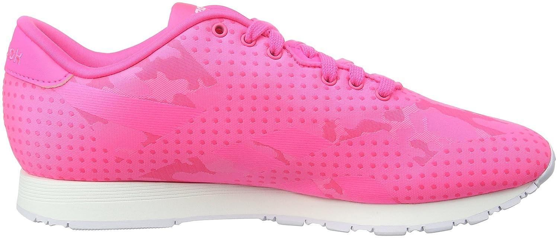 Reebok Damen Classic Nylon Jacquard Sneaker: Amazon.de: Schuhe & Handtaschen