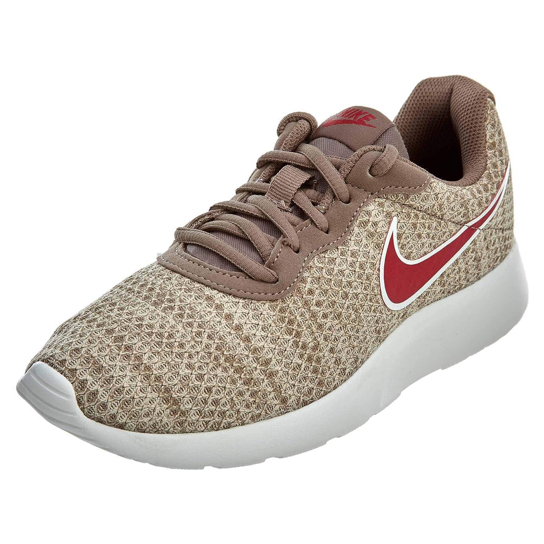 Nike Damen Tanjun Premium Schuh Partikeln Braun