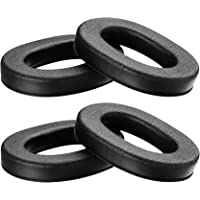 PROHEAR 2-pair Replacement Foam Ear Pads for 3M WorkTunes Connect Hearing Protector