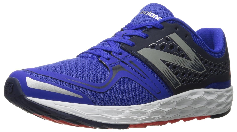 New Balance Vongo Running - Zapatillas de Running de Competición Hombre 42.5 EU|Azul