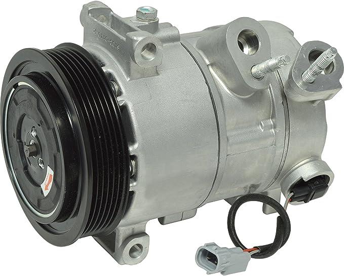 NEW CO 30011C 6SEU16C auto AC compressor for Dodge Caliber Jeep Compass//Patriot