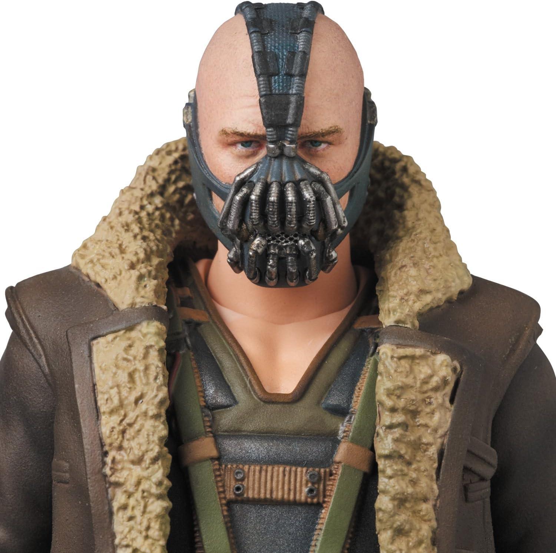 052 Bane Batman The Dark Knight Rises Action Figure Medicom Mafex No