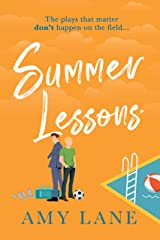 Summer Lessons (Winter Ball Book 2) Kindle Edition