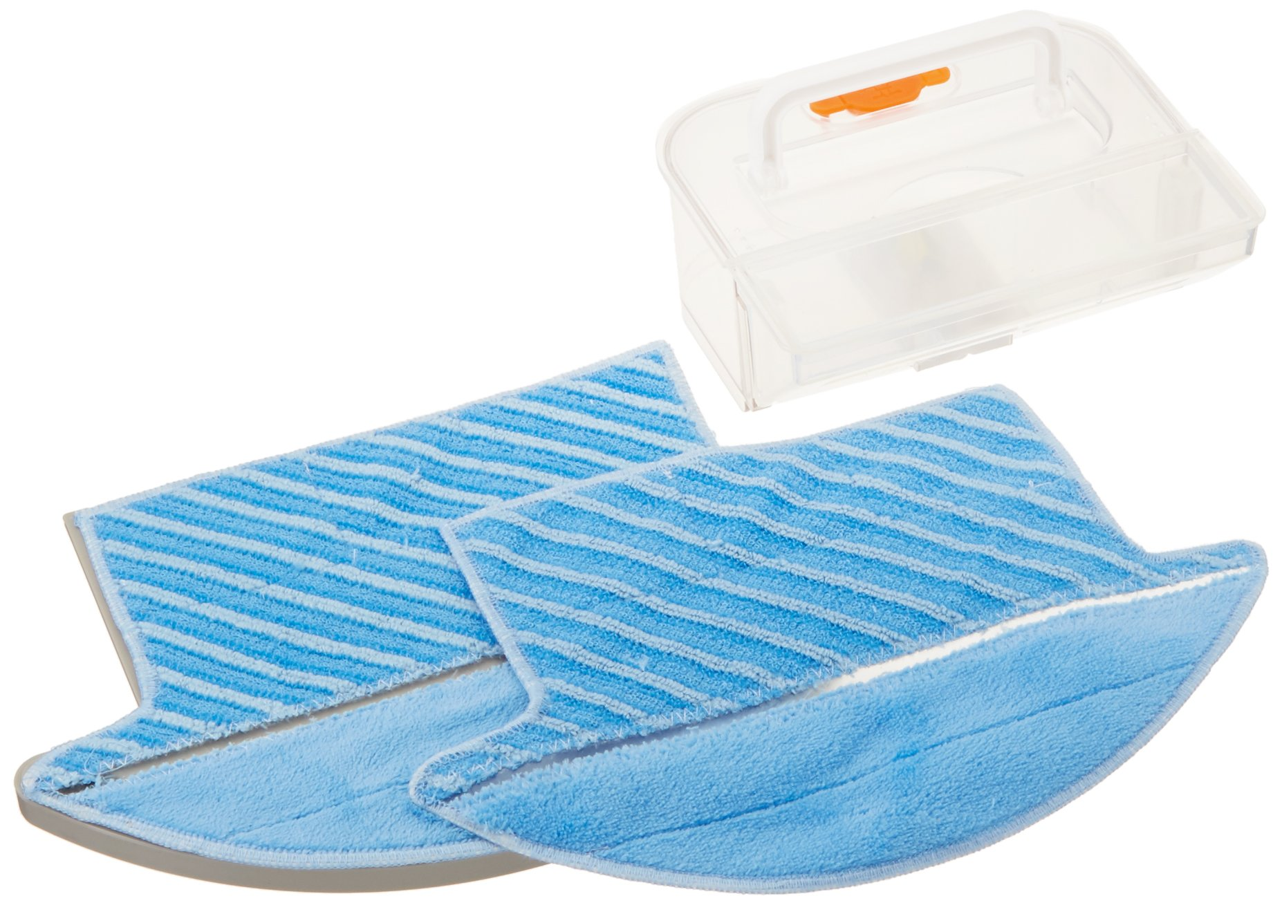 iTouchless VCMK Wet Mop Kit for VC007R Accessory