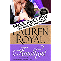 Amethyst: Free Preview — The First 32 Chapters (Chase Family Series: The Jewels Book 0) (English Edition)