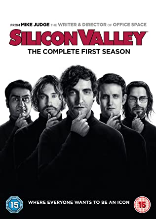 Silicon Valley S1