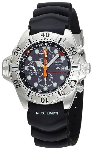 Citizen BJ2000-09E - Reloj