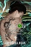 Dragon Equinox: A Reverse Harem Dragon Romance (Immortal Dragons Book 6)