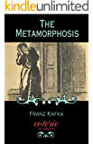 The Metamorphosis (Coterie Classics with Free Audiobook)