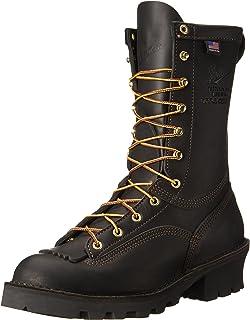 Amazon.com: Danner Men's Wildland Tactical Firefighter Work Boot ...
