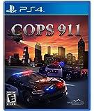 COPS 911   PS4