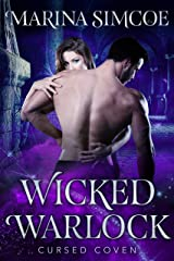 Wicked Warlock (Cursed Coven Book 2) Kindle Edition