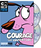 Cartoon Network Hall of Fame: Courage the Cowardly Dog Season Four