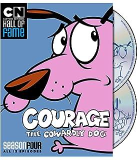 Amazoncom Courage the Cowardly Dog Season 1 Cartoon Network