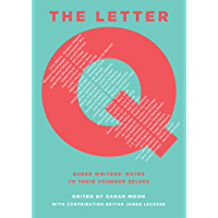 The Letter Q book cover