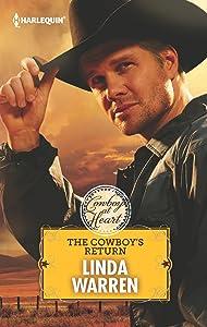 The Cowboy's Return (The Cowboys series Book 2)