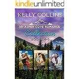 An Aspen Cove Romance Collection: Books 4-6