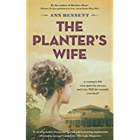 The Planter's Wife (Echoes of Empire: A collection of standalone novels set in the Far East during WWII)