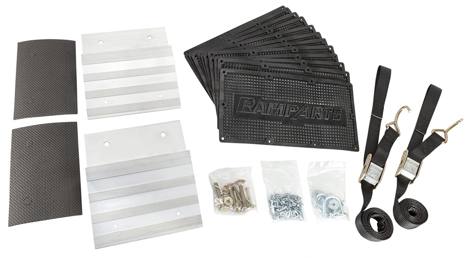 Reese Explore 9517300 Complete Ramp Top Kit (with Ramp Mat)