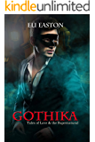Gothika: Tales of Love and the Supernatural
